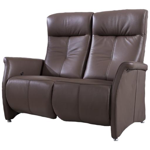 Canap design en cuir italien pour une relaxation optimale - Canape italien pub tv ...