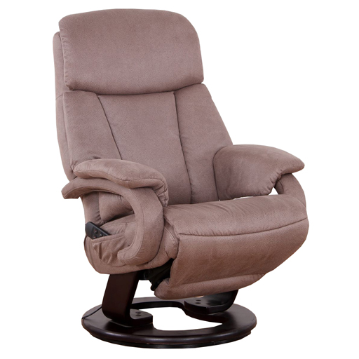 fauteuil relax microfibre 2 moteurs socle rotatif. Black Bedroom Furniture Sets. Home Design Ideas