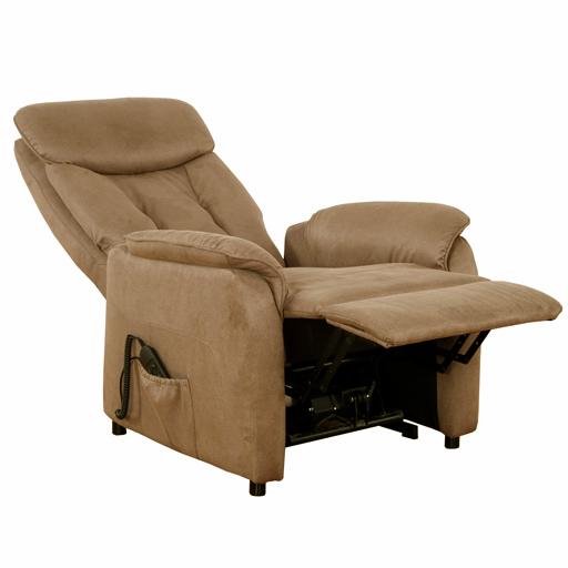 fauteuil releveur relax micro boa 2 moteurs allemands. Black Bedroom Furniture Sets. Home Design Ideas