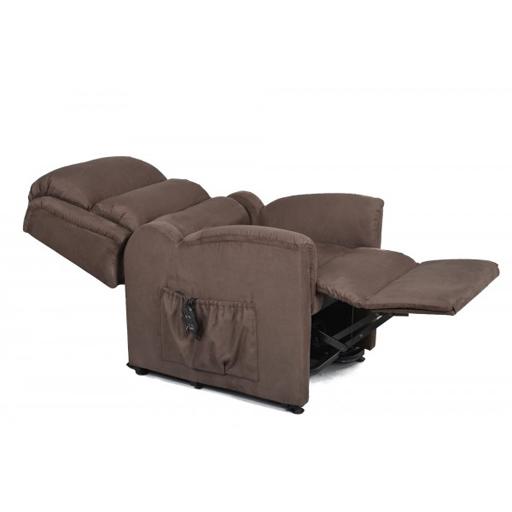 fauteuil releveur 2 moteurs m 233 moire de forme petites tailles