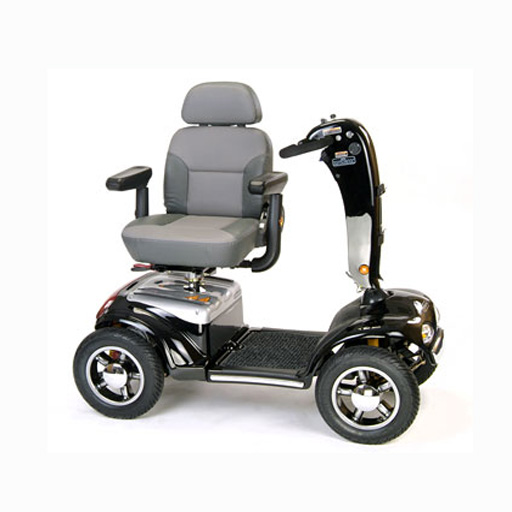 scooter sunrise grandes roues 13 km h autonomie 40km epuise. Black Bedroom Furniture Sets. Home Design Ideas