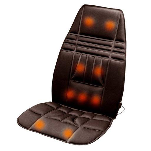 product Siege de Massage Vibrant chauffant