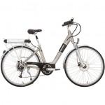 Vélo Electrique NEOMOUV Irs16 580Wh moteur central BROSE Autonomie 110km 8vit.