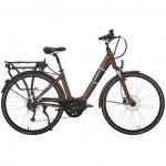 Vélo Electrique NEOMOUV Irs11 moteur central BROSE Autonomie 80km 8vit.