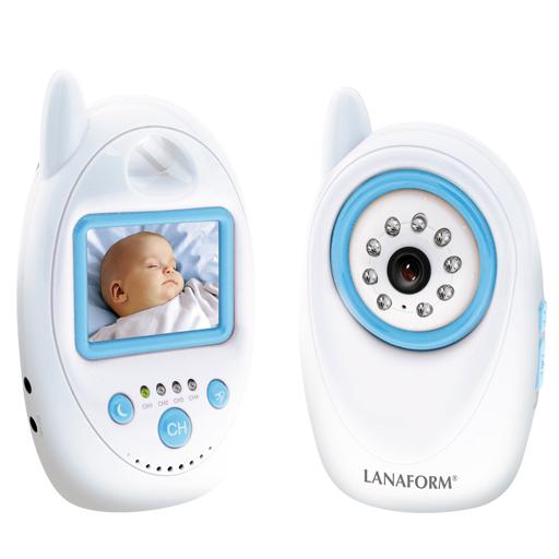 Mini caméra de surveillance