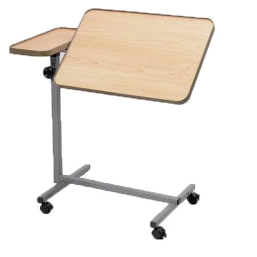 Table inclinable et tablette lit, fauteuil, ou canapé