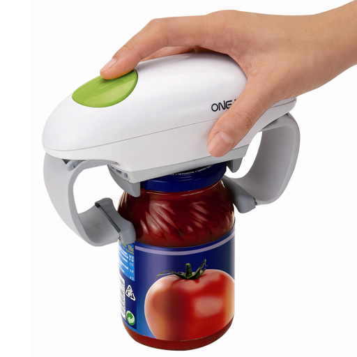 Ouvre-bocal automatique One Touch