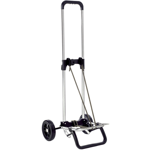 chariot diable de voyage grandes roues charge 40kg. Black Bedroom Furniture Sets. Home Design Ideas