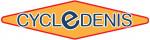 Logo CYCLEDENIS