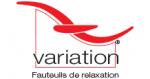 Logo VARIATION