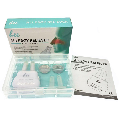 Appareil anti-allergie