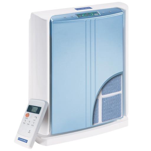 Purificateur Ioniseur d'air surface jusqu'à 40 m2