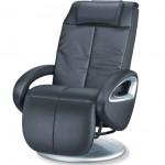 Fauteuil Relaxation Massant Shiatsu à scan rotation 360°