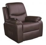 Fauteuils d tente de relaxation design pour votre confort - Fauteuil relax massant chauffant ...