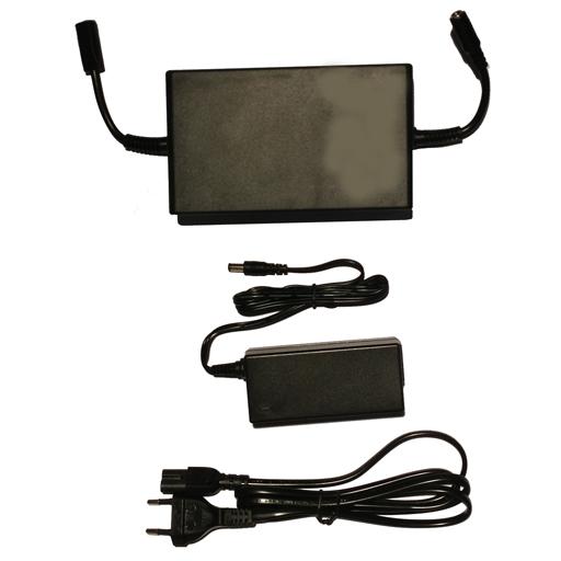 Pack Batterie Rechargeable pour Fauteuil Electrique Techniform