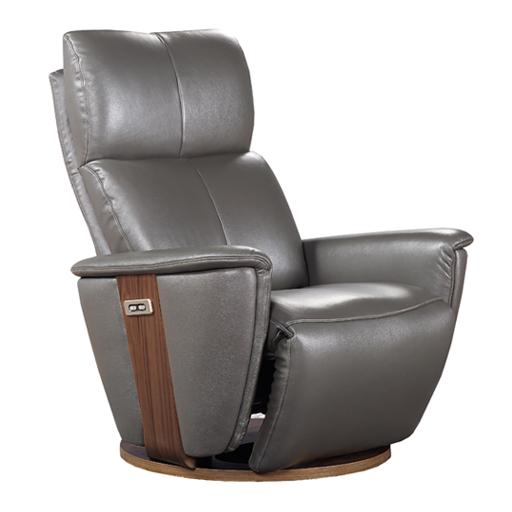 Fauteuil relax lectrique cuir 2 moteurs - Fauteuil cuir relax electrique ...