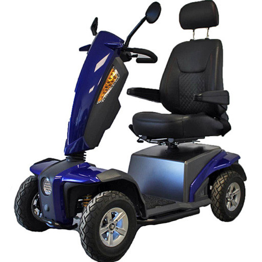 Scooter Electrique Heartway 12 km/h autonomie 40km