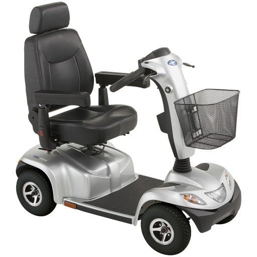 Scooter Invacare 10 km/h Autonomie 42km