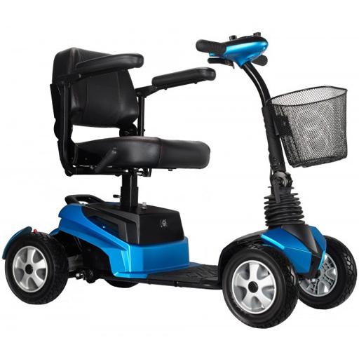 Scooter Electrique portable Heartway 8km/h Autonomie 25km