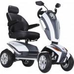 Scooter Electrique Heartway 15 km/h autonomie 50km