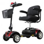 Scooter Electrique portable Golden tech 8km/h Autonomie 25km