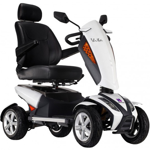 scooter electrique heartway 15 km h autonomie 50km. Black Bedroom Furniture Sets. Home Design Ideas