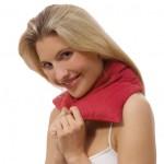 Coussin Chaud ou Froid Spécial Cervicales