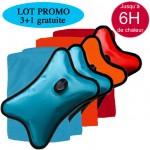 Lot 4 Bouillottes Magiques Electriques grand modèle / 3+1 Offerte