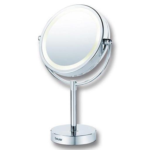 Miroir Cosmétique Eclairé Posable prise secteur