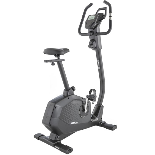 Vélo d'appartement magnétique manuel inertie 6kg