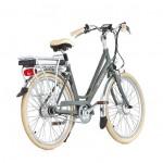 Vélo Electrique NEOMOUV Art16 Autonomie 100km 7vit.