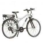 Vélo Electrique NEOMOUV Mont9Ah Autonomie 65km