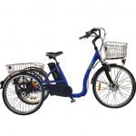 Vélos Electriques 3 roues / Tricycles