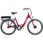 Vélo Electrique NEOMOUV Carlina N7 13Ah 480Wh Autonomie 85km