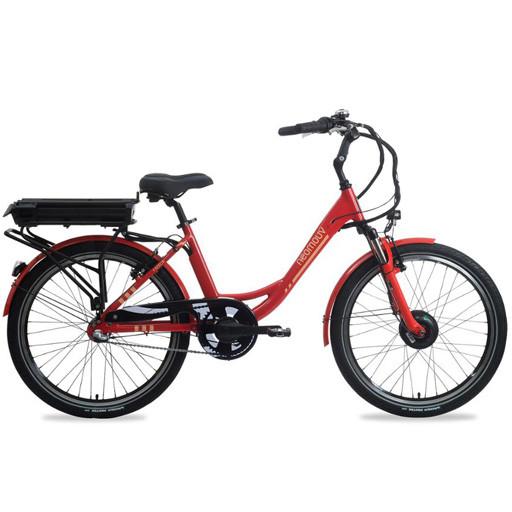 Vélo Electrique NEOMOUV Fac N3 580Wh 16Ah Autonomie 105km série limitée
