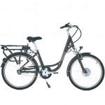 Vélo Electrique NEOMOUV Fac N3 580Wh 16Ah Autonomie 105km