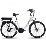 Vélo Electrique NEOMOUV Kaly N7 580Wh moteur central freins hydrau Autonomie 105km