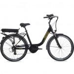 Vélo Electrique NEOMOUV Kaly 16Ah 580Wh moteur central Autonomie 105km