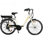 Vélo Electrique NEOMOUV Lin 580Wh 16Ah gamme 2018 Autonomie 105km