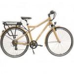 Vélo Electrique NEOMOUV Mont11Ah Autonomie 75km