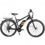 Vélo Electrique NEOMOUV Mont 17,2Ah 630Wh gamme 2018 Autonomie 110km