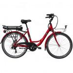 Vélo Electrique série limitée LFB-NEOMOUV-CT26-480Wh Autonomie 85km