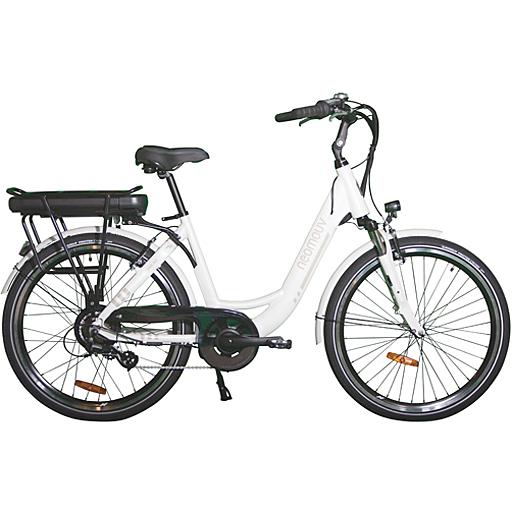 Vélo Electrique NEOMOUV Car 480Wh 13Ah gamme 2018 Autonomie 85km