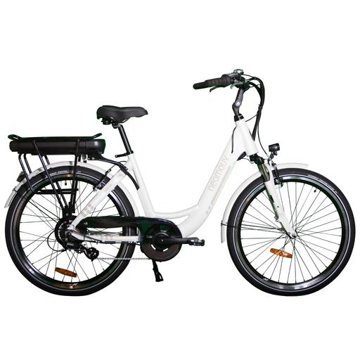 Vélo Electrique NEOMOUV Car 16Ah freins hydrauliques Autonomie 110km