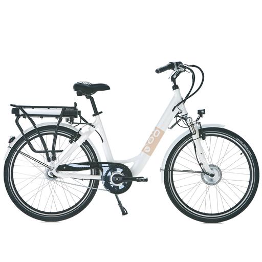 Vélo Electrique NEOMOUV Car9Ah Autonomie 65km