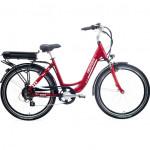 Vélo Electrique NEOMOUV Car 700Wh 19,4Ah gamme 2018 Autonomie 135km