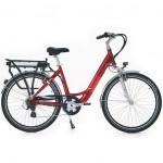 Vélo Electrique NEOMOUV Car11Ah Autonomie 75km