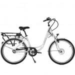Vélo Electrique NEOMOUV Fac N3 480Wh 13Ah Autonomie 85km