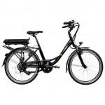 Vélo Electrique NEOMOUV Fac 580Wh 16Ah Autonomie 105km