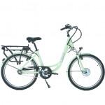 Vélo Electrique NEOMOUV Fac16Ah Autonomie 110km